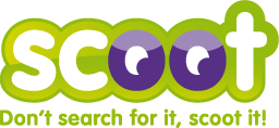 Scoot - Don't search for it, Scoot it